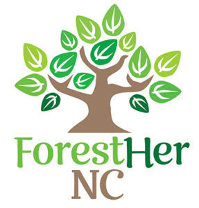 Cover photo for Register Now for ForestHer Virtual Workshop on Invasive Plants AND Native Landscaping for Wildlife