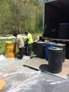 Cover photo for Pesticide Collection Day Scheduled